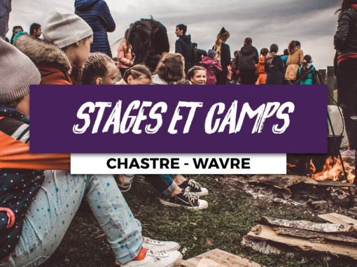 Stages & camps